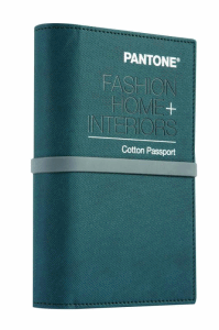 PANTONE COTTON PASSPORT 2310 TCX