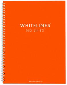 WHITELINES LINK A4,  OLINJERAD
