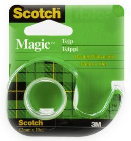 Scotch magic dokumenttejp i hållare  22a6d3cd04517