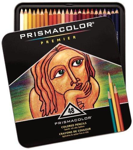 prismacolor pennor set