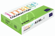 IMAGE COLORACTION 80G A3 SANDBRUN