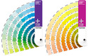 PANTONE+ FORMULA GUIDE 2-SET (Coated/Uncoated)