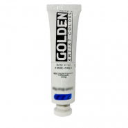 GOLDEN HEAVY BODY AKRYLFÄRG 59ML TITANATE YELLOW 1375