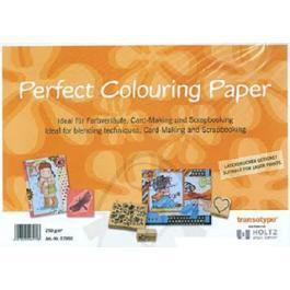 PERFECT COLOURING PAPER COPIC A4 50-PACK