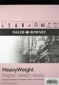 DALER ROWNEY RITBLOCK