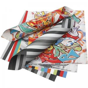 ORIGAMIPAPPER GRAFFITI 50-PACK