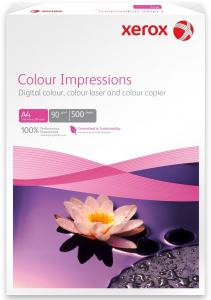 XEROX COLOUR IMPRESSIONS 90G A4 500-PACK