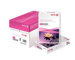 XEROX KOPIERINGSPAPPER COLOUR IMPRESSIONS 90G A4 5X500-PACK