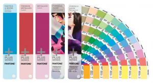 PANTONE+ SOLID GUIDE SET