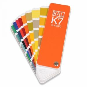 RAL GUIDE CLASSIC K-7