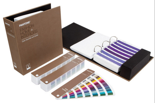 PANTONE FHI SPECIFIER+GUIDE 2310 TPG