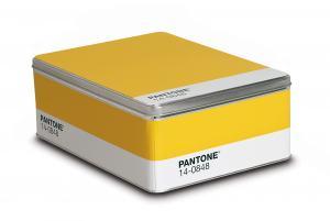 PANTONE BOX A4 MIMOSA