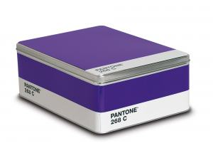 PANTONE BOX A4 ROYAL PURPLE