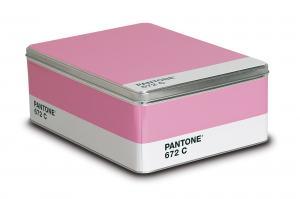PANTONE BOX A4 PASTEL LAVENDER