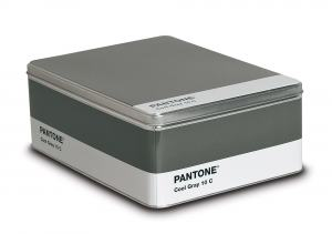 PANTONE BOX A4 COOL GRAY 10C