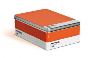 PANTONE BOX A4 ORANGE