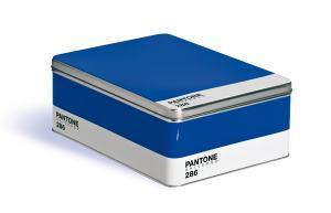 PANTONE BOX A4 BLUE