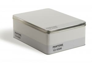 PANTONE BOX A4 WHITE