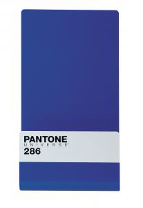 PANTONE WALLSTORE BLUE
