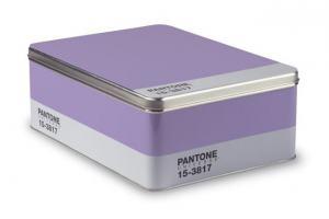 PANTONE BOX A4 LAVENDER