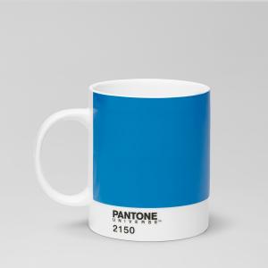 PANTONE MUGGAR BLUE 2150 6-PACK