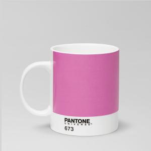 PANTONE MUGGAR PINK 673 6-PACK