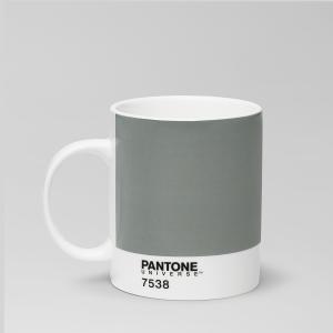 PANTONE MUGGAR GRAY 7538 6-PACK