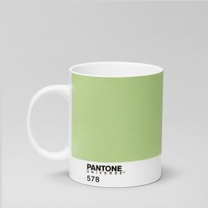 PANTONE MUGGAR L GREEN 578 6-PACK