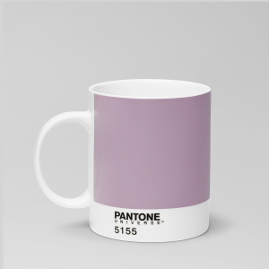 PANTONE MUGGAR L PURPLE 5155 6-PACK