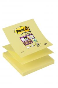 POST-IT 3M SUPERSTICKY Z-NOTES 76X76MM