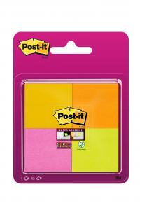 POST-IT 3M SUPERSTICKY 47,6X47,6MM