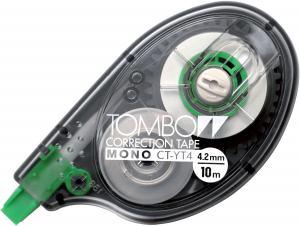 TOMBOW KORRIGERINGSROLLER 4,2MMX10M