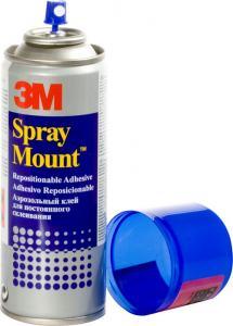 3M SPRAYLIM SPRAY MOUNT
