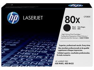 TONER HP 80X LJ PRO 400 M425