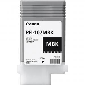 BLÄCKPATRON CANON IPF 680 MATT SVART