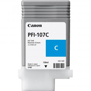 BLÄCKPATRON CANON IPF 680 CYAN