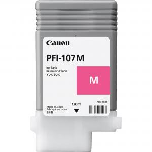 BLÄCKPATRON CANON IPF 680 MAGENTA
