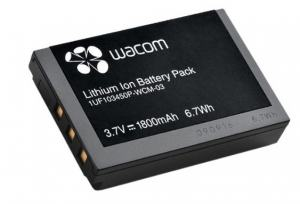 BATTERI WACOM INTUOS4 WIRELESS