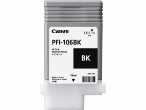 BLÄCKPATRON CANON IPF 6300 SVART
