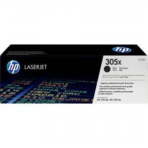 TONER HP LJ PRO 400 305X SVART