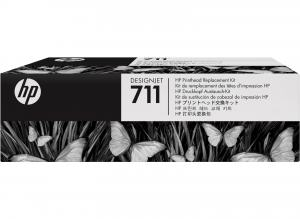 HP PRINTHEAD NO 711