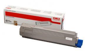 TONER OKI C801 C821 MAGENTA