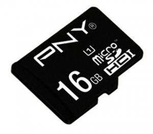 MINNE PNY MICRO SDHC 16GB CLASS10