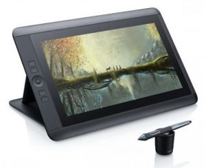 WACOM CINTIQ 13HD CREATIVE PEN & TOUCH DISPLAY