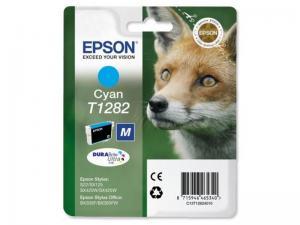 BLÄCKPATRON EPSON SX125 CYAN M