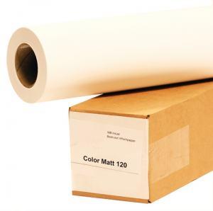 INK PPR COLORMATT 120G 1,067X70M