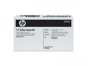 HP CP3525 WASTE TONER CE254A