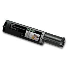 EPSON TONER ACL C1100 BLACK HC