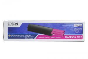 EPSON TONER C1100 MAGENTA