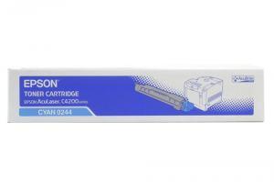 EPSON TONER ACUL C4200 CYAN
